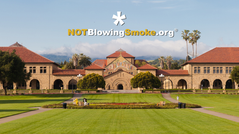 Stanford Robert Jackler