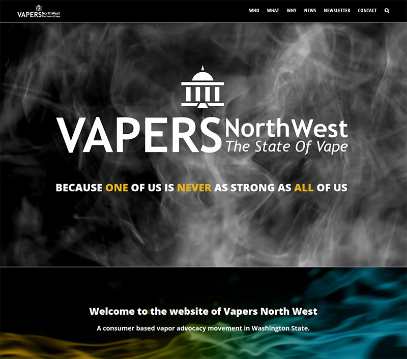 Vapers North West