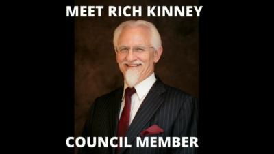 San Pablo Rich Kinney